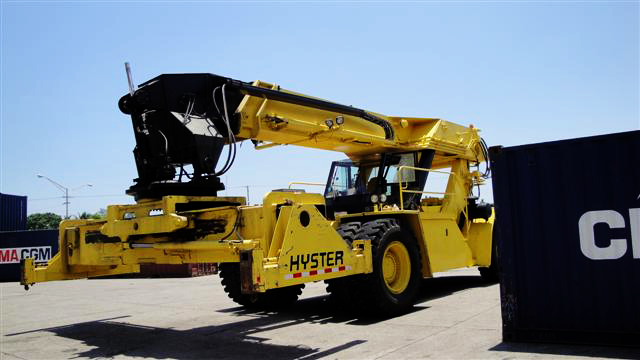 Hyster RS46-31